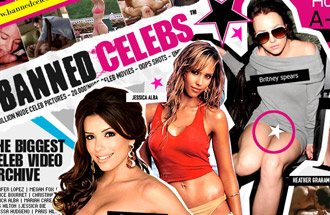 Celebrity Orgy Free password